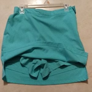 Greg Norman Perfect Fit Golf Skirt